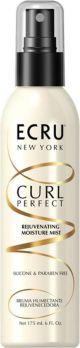 ECRU NEW YORK CURL PERFECT REJUVENATING MOISTURE MIST Net 175 ml